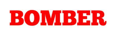 Bomber - Clear Logo