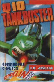 Q10 Tankbuster