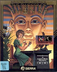 Laura Bow: The Dagger of Amon Ra
