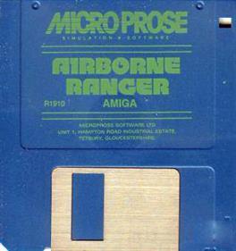 Airborne Ranger - Disc