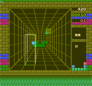 3D Block - Screenshot - Gameplay