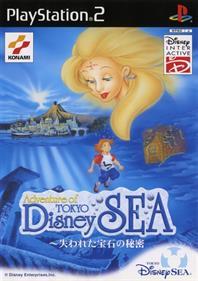 Adventure of Tokyo Disney Sea