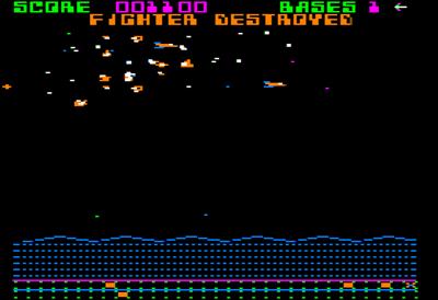 Aquatron - Screenshot - Gameplay