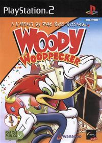 Woody Woodpecker: Escape from Buzz Buzzard Park