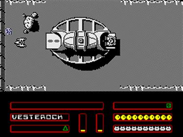 Agent Orange - Screenshot - Gameplay
