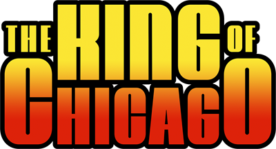 The King of Chicago - Clear Logo