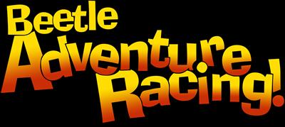 Beetle Adventure Racing! - Clear Logo