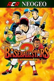 ACA NEOGEO BASEBALL STARS 2