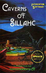 Caverns of Sillahc
