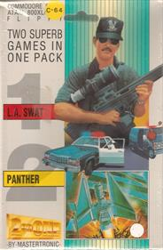 2onOne: L.A. SWAT + Panther