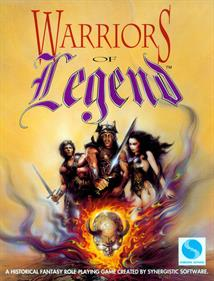 Warriors of Legend