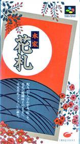Honke Hanafuda