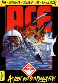 ACE: Air Combat Emulator