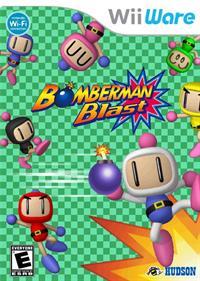 Bomberman Blast