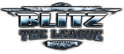 Blitz: The League - Clear Logo