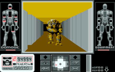 Corporation - Screenshot - Gameplay