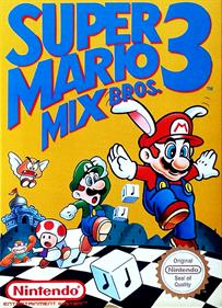 Super Mario Bros. 3mix