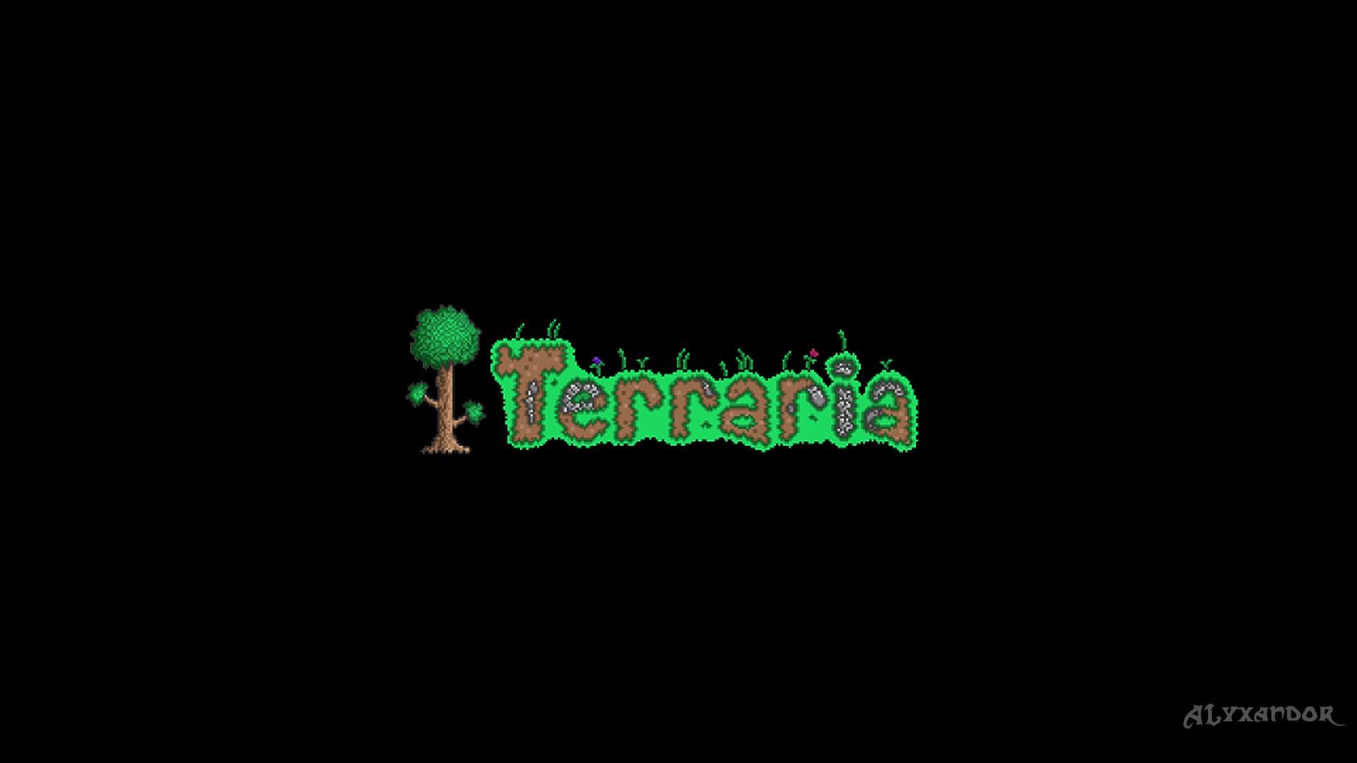 terraria details