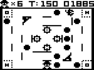 Block Maze - Screenshot - Gameplay