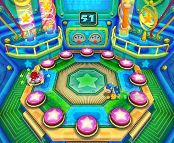 Mario Party 5 - Screenshot - Gameplay