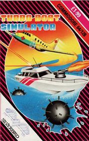 Turbo Boat Simulator