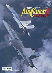 Air Combat II Special
