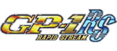 GP-1: Part II - Clear Logo