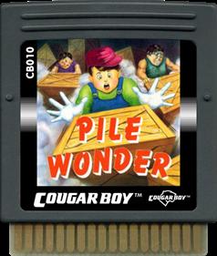Pile Wonder - Cart - Front