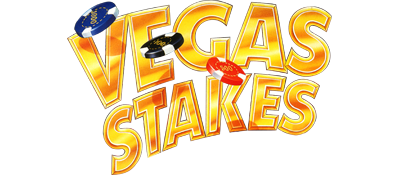 Vegas Stakes - Clear Logo