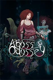 Abyss Odyssey - Box - Front - Reconstructed