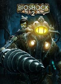 BioShock 2 - Box - Front