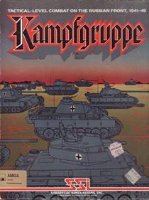 Kampfgruppe