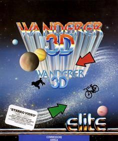 Wanderer 3D