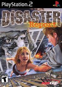 Disaster Report