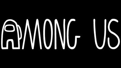 Among us - Clear Logo