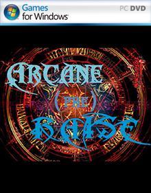 ~ Arcane preRaise ~