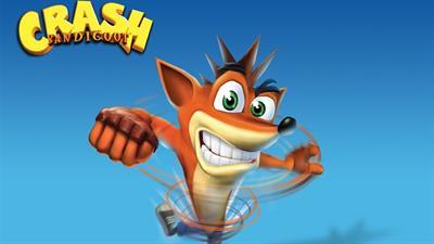 Crash Bandicoot: The Wrath of Cortex - Fanart - Background