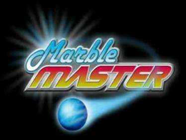 Marble Master - Screenshot - Game Title
