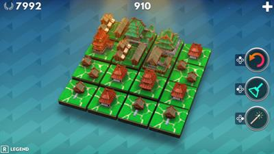 2048 Battles - Screenshot - Gameplay