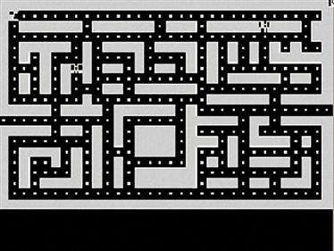 Micro Maze - Screenshot - Gameplay