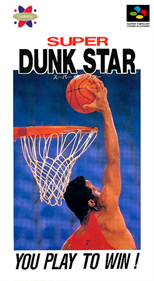 Super Dunk Star