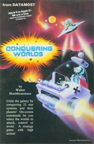 Conquering Worlds