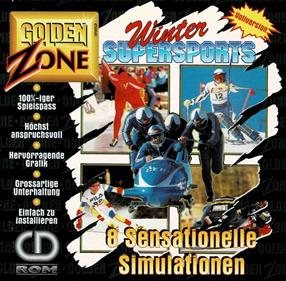 Winter Supersports 92