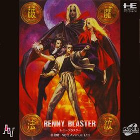 Renny Blaster