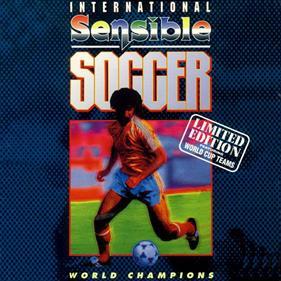 International Sensible Soccer: World Champions