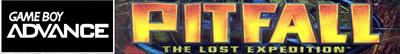 Pitfall: The Lost Expedition - Banner