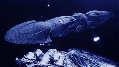 SeaQuest DSV - Fanart - Background