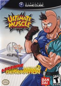 Ultimate Muscle: Legends vs New Generation