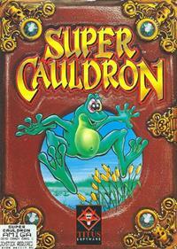 Super Cauldron