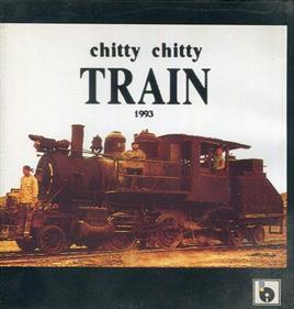 Chitty Chitty Train